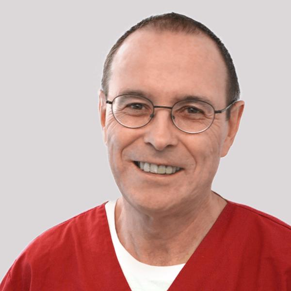 PROF. DR. MED. ANDREAS SIEG